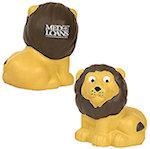 Lion Stress Balls